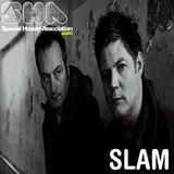 SHA Podcast // Slam