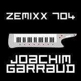 ZEMIXX 704, THE PAYBACK