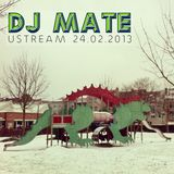 UStream Session  24.02.2013