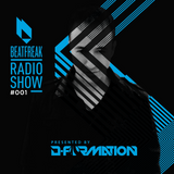 Beatfreak Radio Show by D-Formation 001