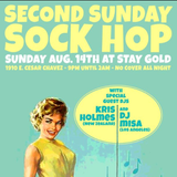 Sock Hop Part 1