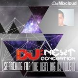 Dj Mag Next Generation mixed by Billy Desai 26-10-2014