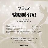 Enhanced Sessions 400 - Hour 11 - Cuebrick