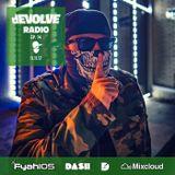 dEVOLVE Radio #14 (11/11/17)