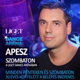 DJ Apesz - Live at Liget 20171007