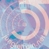 DJ Problem Child - Live On Jungletrain.net 20.9.2017 (2000-2006 Jungle/Drum & Bass Selection)
