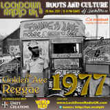 Go back in time to the magical Reggae year 1977... Two 77s clash!