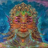 dj ions - psychedelic chill out nov 2014