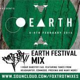 foxtrot - earth [2015] bass/dubstep