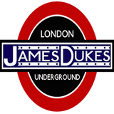 James Dukes - Something For Everyone