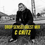 Drop Sensei Guest Mix - C Critz