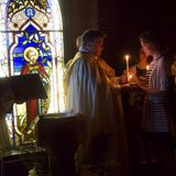 The Dean: the Fifteenth Sunday after Pentecost - Humility, the Foundation of true Hospitality
