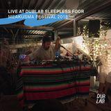 Jason Kolàr (Live) at dublab Sleepless Floor (Meakusma Festival 2018)