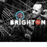 "1BRIGHTON FM Justin Rushmore ""on yer radio"" THE ECLECTIC MIX 26.1.17"