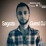 Medectric pres. Trance O Mania #026 (Sagazio Guest Mix)