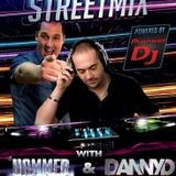DJ Danny D - Extended / Drive @ Five StreetMix - July 07 2017 - Waybacks