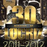 LocriZ Entertainment: 30min of LocriZ ..:::new years eve 2012 special edition:::... TIDE & PARIZ