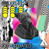 Podcast Monday -0048 by Facy Sedated (Guadalajara / Dafuture)