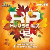 RP House Mix 42 mixed by damianskora & Thomaz Clarx