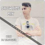 Dj SmonGer - ShowTimeMix (Episode 2) @SmG (Commercial Set)
