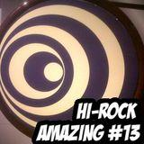 Hi-Rock Amazing Hiphop-soul-funk Show pt.13