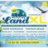 Clusterfuck - Candyland XL DJ Contest