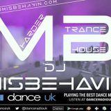 Dj Misbehavin on DANCE UK - 21-03-17