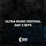 Afrojack - Live @ Ultra Music Festival Miami 2017