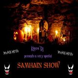Catastrophes of Darkness Samhain Edition 281018