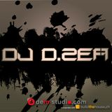 DJ Guest Mix by DJ D.ZEA (Deep House / Tropical House) 22