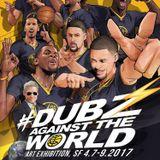 Dom présente BALD DONT LIE, la tendance des matchs NBA. 17DFEB10
