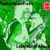 """Generación RoXs - Programa 5 Febrero 2015 (Especial """"Rock y Sabor"""")"""