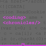 0: What Coding Chronciles is All About