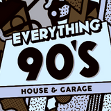 The Disco House Party, Crackers Radio London UK 90's House & Garage Special 020219