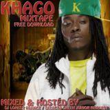 BRAND NEW**2013 KHAGO MIXTAPE