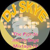 The Fjords Meets Skye 4-[mixtape]