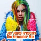 Jay Jones Presents... The November Mix
