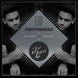 DJ Joe Lobel -#DrippingInGold at Etiquette Birmingham