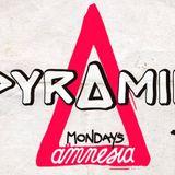 Ricardo Villalobos b2b DJ Sneak @ Pyramid Opening Party, Amnesia Ibiza - 04 June 2018
