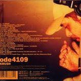 DJ KRUSH Code 4109