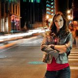 Bradford BAP Interview - Jenn Bostic