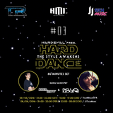 Hardeval @ HDTSA #03 [TranceradioFR] (Incl. Ariel Beat & Bellanova Guest Mixes) (29-05-2016)