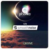Lastgroove (b2b Phorika)