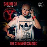 Chumi Dj presenta The Summer Is Magic