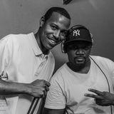 DJ Eclipse & DJ Intense - Blue & White Throwback 2015