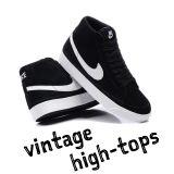 Vintage High Tops