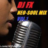 DJ FX Neo-Soul Vol.1