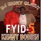DJ Ricky Clark FIYD - 5
