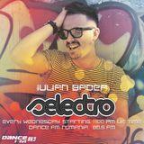 Iulian Badea - Selectro [Dance FM Romania] 26.09.2018
