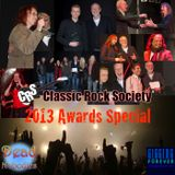 Dead Nobodies Special - CRS Awards 2013